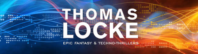 Thomas Locke's Website | TLocke.com