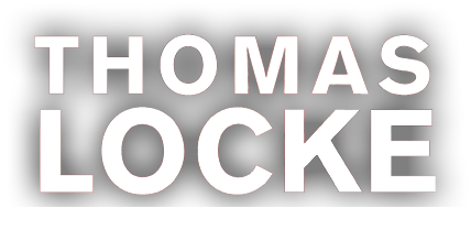 Thomas Locke: Epic Fantasy & Techno-Thrillers